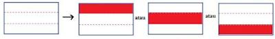 Arsiran Persegi panjang (horizontal) www.simplenews.me