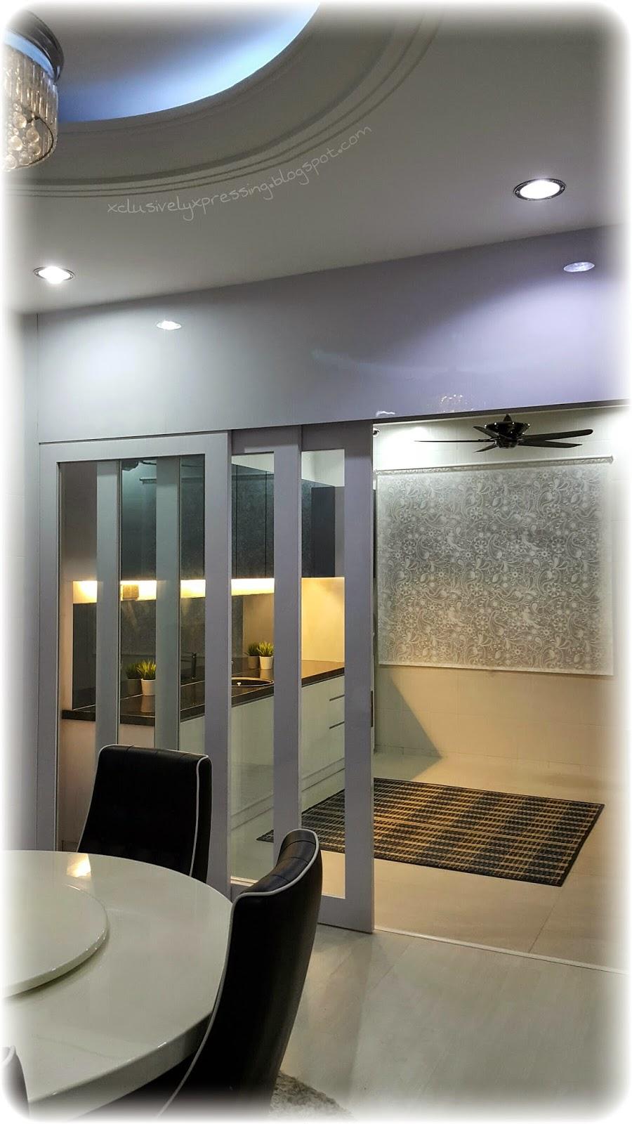 Divider Dapur Dan Ruang Makan Desainrumahid