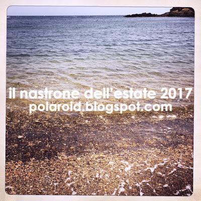 Il nastrone dell'estate 2017! - polaroid.blogspot.com