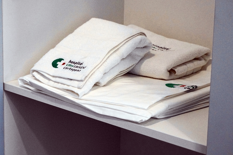 Almamodaaldia - Centro Médico Virgen de la Caridad