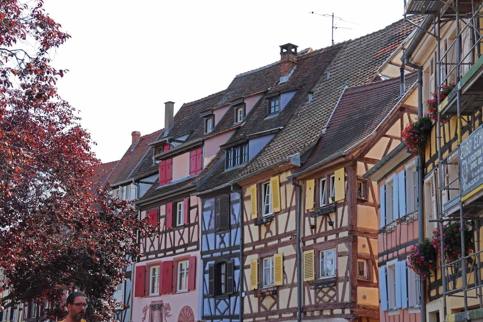 Colmar France Ranska
