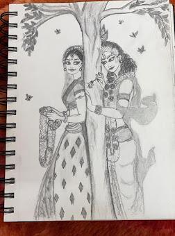 भगवान कृष्ण के जन्म और उनकी लीलाओं की कथा | Story Of Lord Kirshna Birth and His Leela