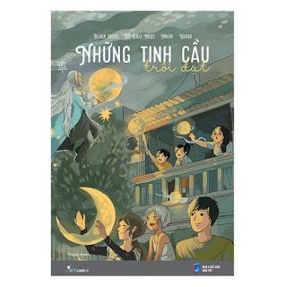 Những Tinh Cầu Trôi Dạt ebook PDF EPUB AWZ3 PRC MOBI