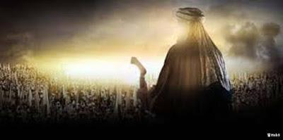 5 Nasihat Emas Ali bin Abi Thalib yang Wajib Diamalkan