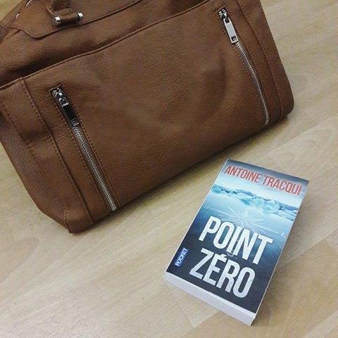 Point Zéro ~ Antoine Tracqui
