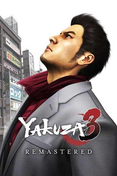 โหลดเกมส์ [Pc] Yakuza 3 Remastered