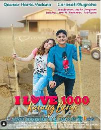FTV SCTV I Love 1000 Karung Beras