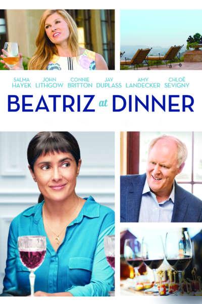 Beatriz at Dinner [2017] [DVDRBD] [NTSC] [Latino]