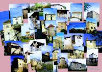 Photos de pigeonniers d'Auvergne