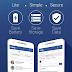 [320] افضل بديل لتطبيق الفيس بوك مع امكانية تشغيل اكثر من حساب للآندرويد ~