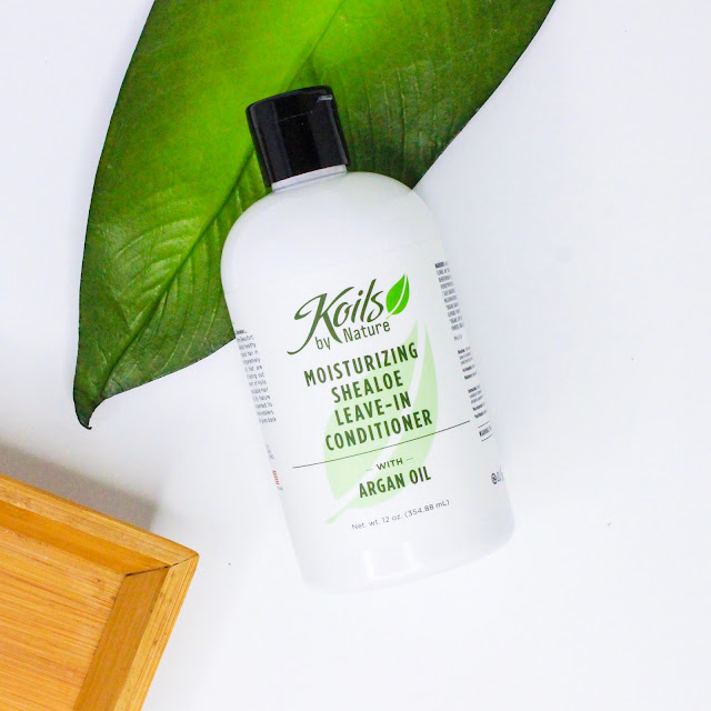 The Best Regimen to Fix Dry, Frizzy, Low Porosity Hair featuring Koils By Nature