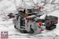Transformers Generations Select Super Megatron 61