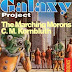"""""""The Marching Morons"""" science fiction story by American writer Cyril M. Kornbluth"""