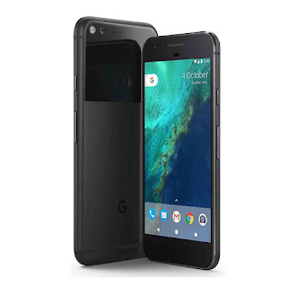 Deals on Google Pixel (Quite Black, 32GB)