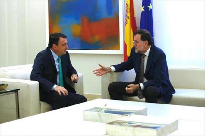 ESPAÑA: EL FUTURO LO TIENE EL PNV