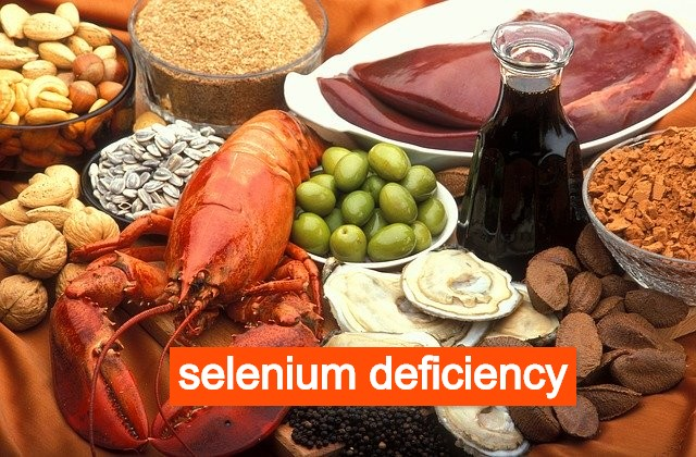 Signs of Selenium Deficiency you're probably ignoring