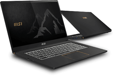 Laptop MSI Summit E15 A11SCST 227ID