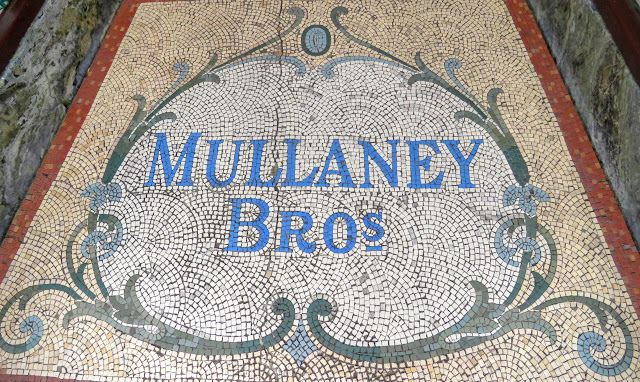 Mullaney Bros in Sligo Town