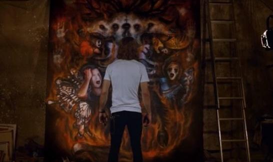 film horor terbaik 2017 the devil's candy