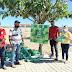 Secretaria de agricultura de Prata realiza a entrega mudas de Capiaçú para fortalecimento da pecuária leiteira do município