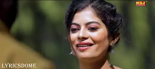 Chham Chham Payal Ki Lyrics - Sandeep Chandel