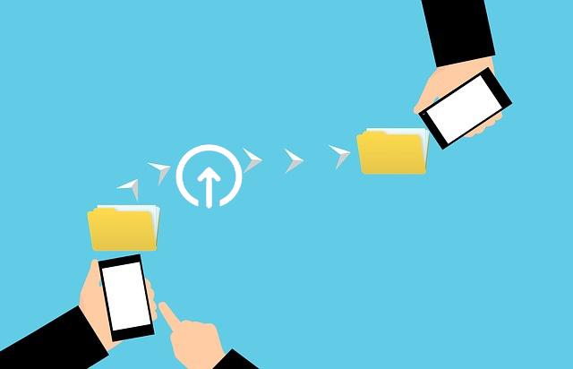 5 Cara Menggunakan MI Drop Untuk Mengirim File Di HP Xiaomi