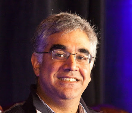 Workday CEO Aneel Bhusri