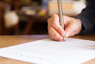 Materi job application letter: pengertian, fungsi, bagian-bagian serta contoh