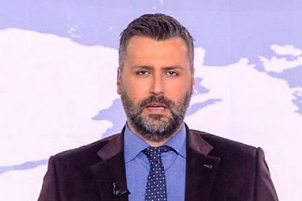 Γιάννης Καλλιάνος στο Meteo24News για την Παγκόσμια Ημέρα Μετεωρολογίας