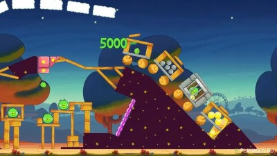 Angry Birds Seasons Free