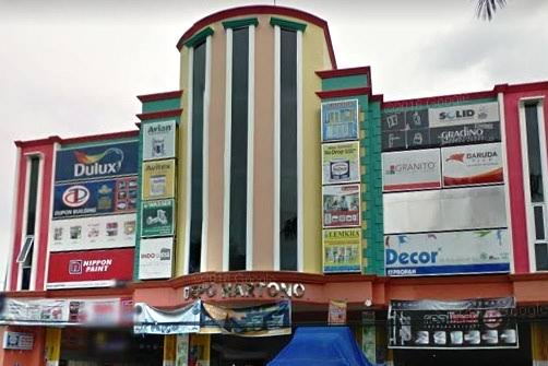 Rembang Loker Sebagai Admin di Depo Hartono Rembang