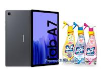 Con ACE puoi vincere un Tablet : in palio 20 Samsung Galaxy Tab A7