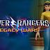 Power Rangers Legacy Wars ganha skins de Mighty Morphin Power Rangers