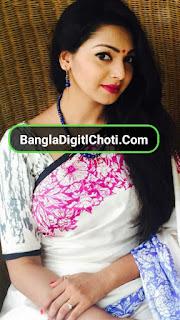 আমার বেশ্যা মামী-Banglar Magir Golpo