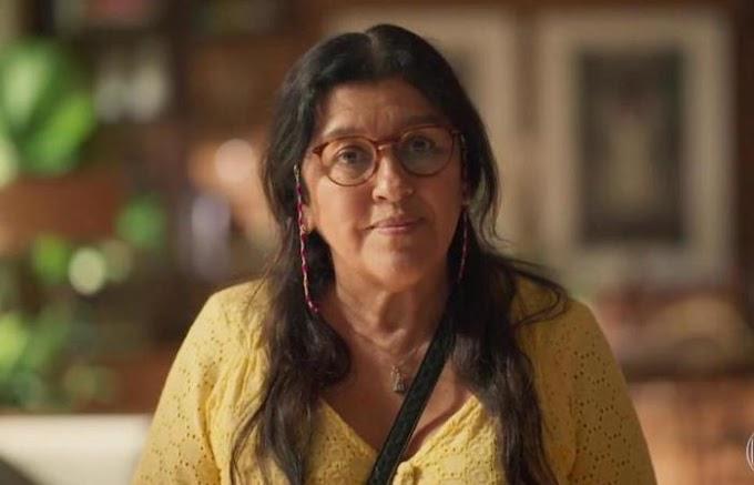 'Amor de Mãe' será esticada, segundo Regina Casé