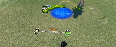Everybodys Golf Vr Game Screenshot 8