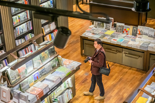 book store festival