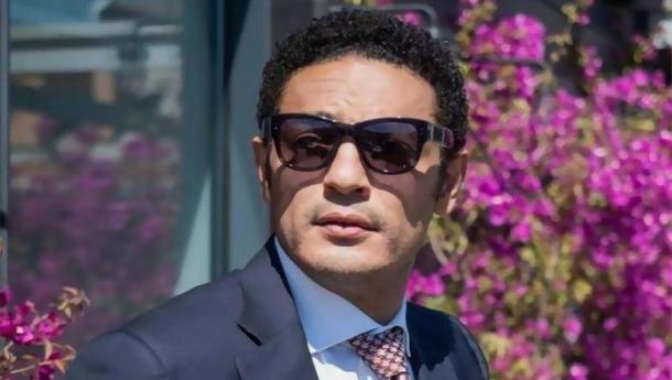 محمد علي يحذر من حساب مزيف باسمه وينشر قائمة خطيرة بأسماء الفنانات العاملات مع جهاز المخابرات