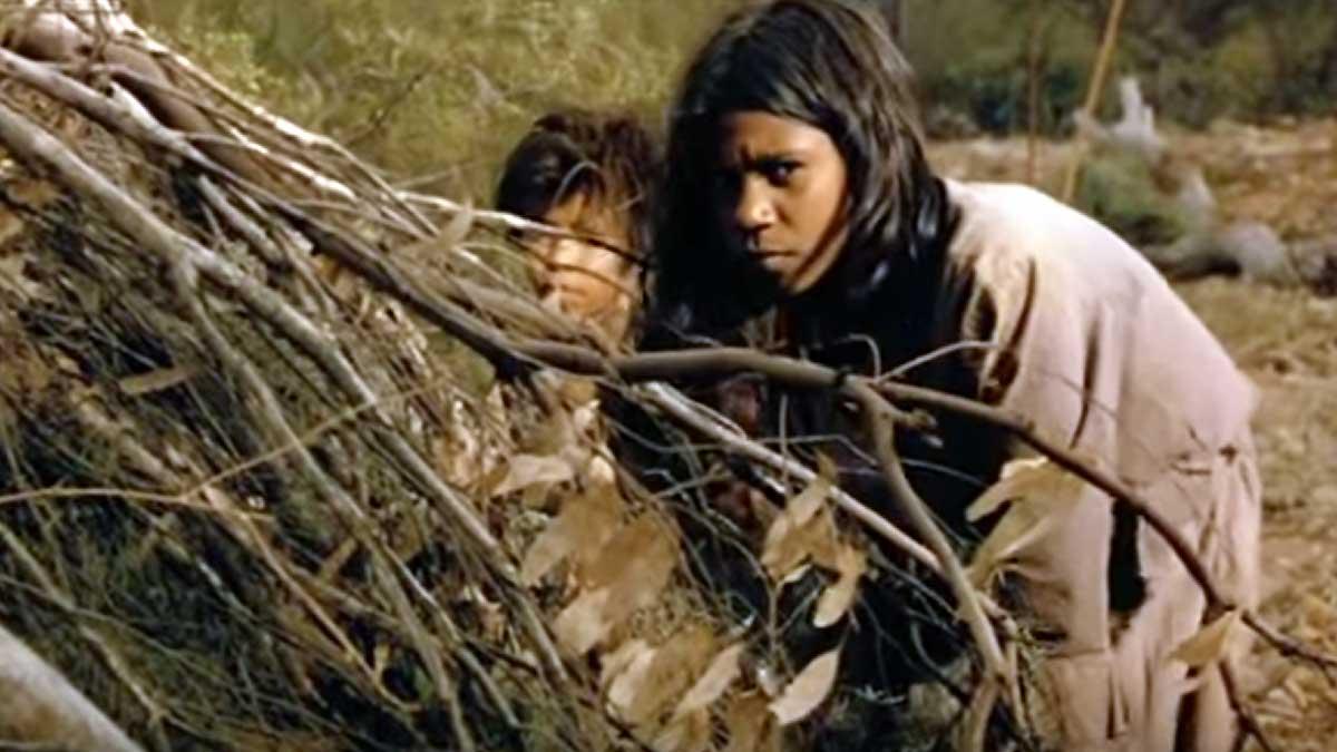Best Wilderness Survival Movies On Netflix