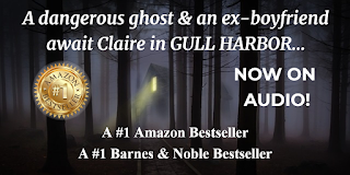 A #99c Sale!  Romance + Ghost Mystery ~ #1 Bestseller!  Haunting #amreading