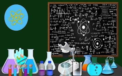 سر التفوق في الكيمياء ، الفيزياء ، الأحياء
