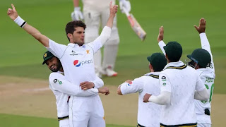 CricketHighlightsz - England vs Pakistan 2nd Test 2020 Highlights