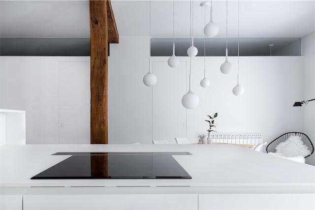 Apartament T, el último proyecto de Susanna Cots chicanddeco