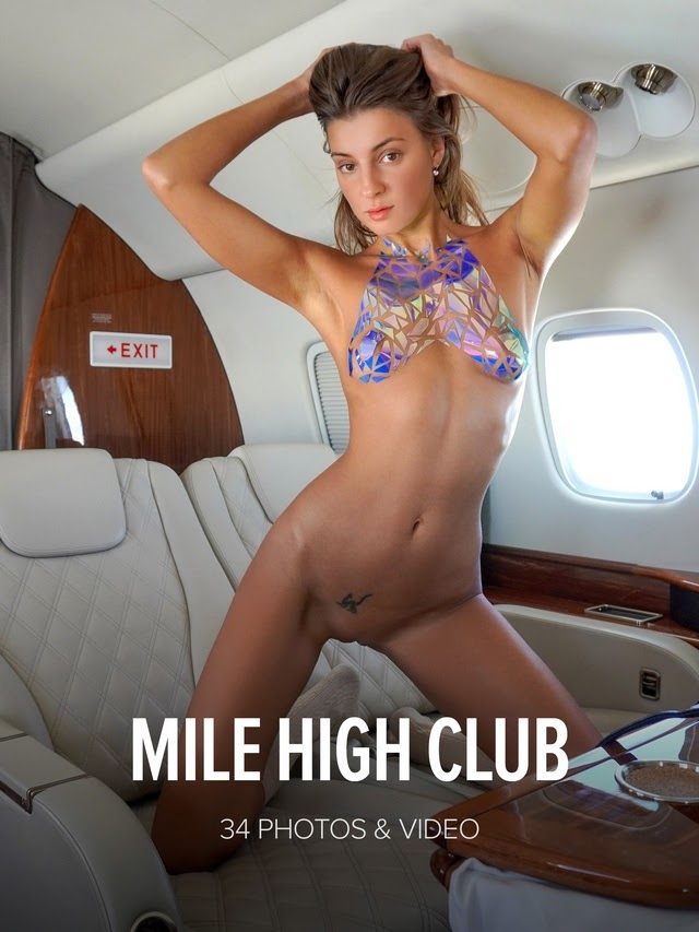 [Watch4Beauty] Maria - Mile High Club