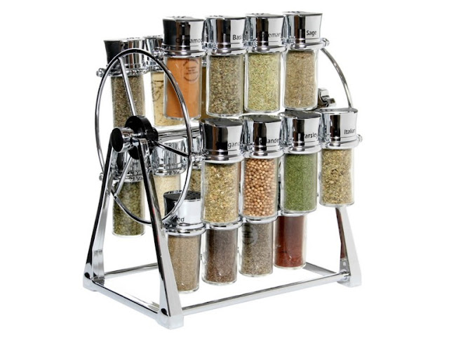 Practical Spice Racks 3