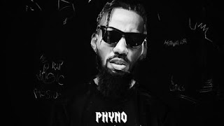 Audio Phyno ft Harmonize - Body Mp3 Download