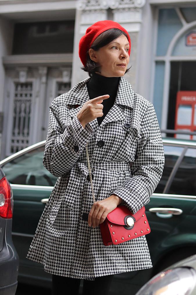 paryski styl 2020