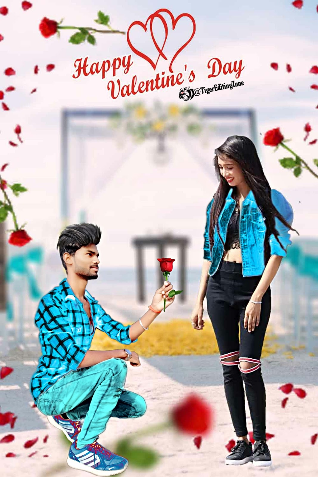 Happy Valentine Day Photo editing background Text, PNG Download for Picsart & Photoshop [HD PNG]
