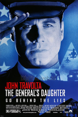 Sinopsis film The General's Daughter (1999)