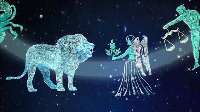 Zodiak berasal dari kata Yunani yaitu Zoodiacos Cyclos yang artinya Lingkaran Hewan Bolehkah Membaca Ramalan Zodiak?